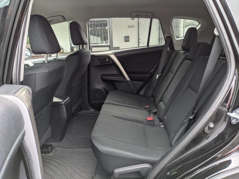 Toyota RAV4 2015 price $23,995