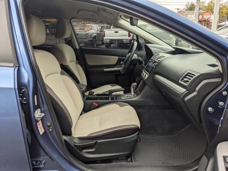 Subaru Crosstrek 2016 price $20,995