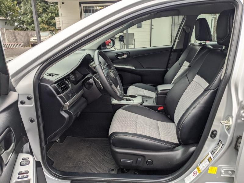 Toyota Camry 2014 price $18,995