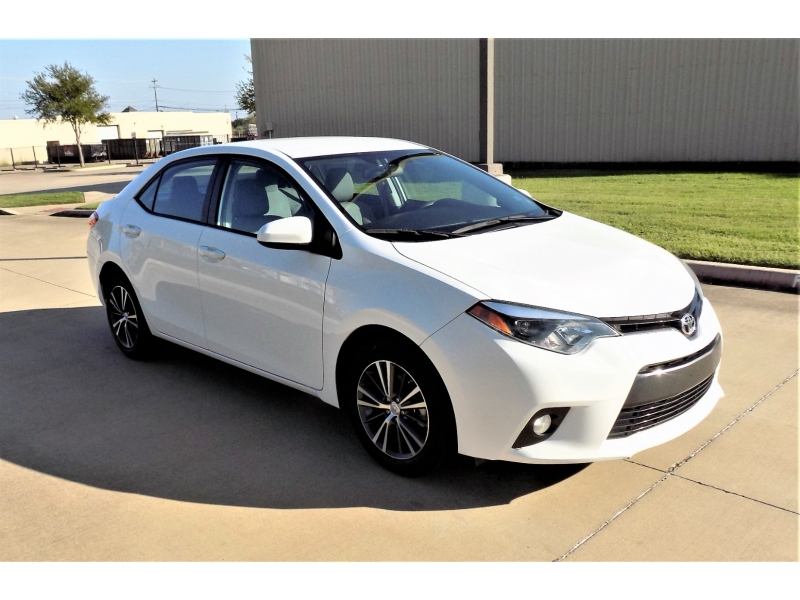 Toyota Corolla 2016 price Call For Price