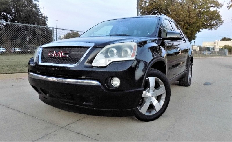GMC Acadia 2009 price Call For Price