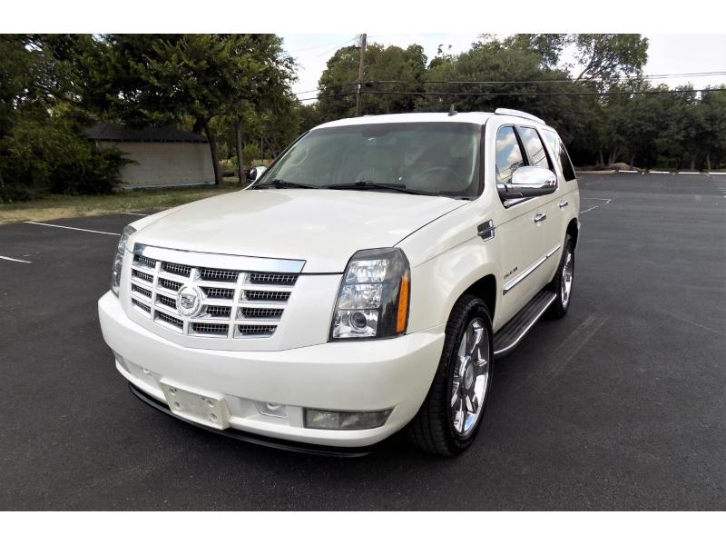 Cadillac Escalade 2010 price Call For Price