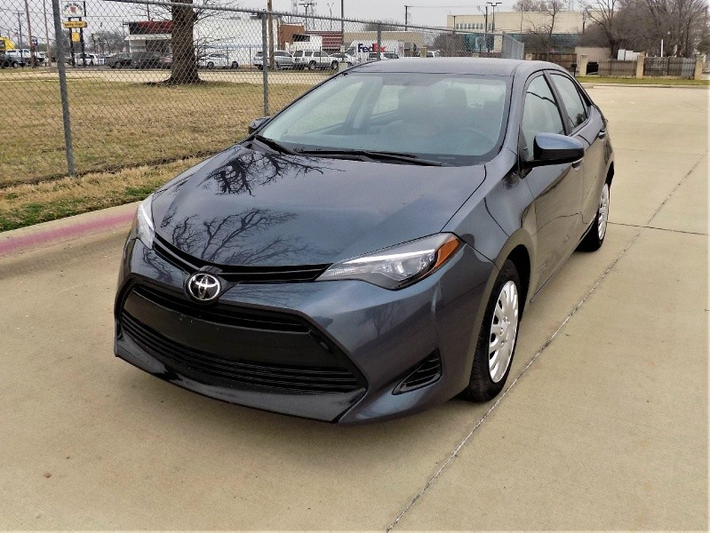 Toyota Corolla 2017 price Call For Price