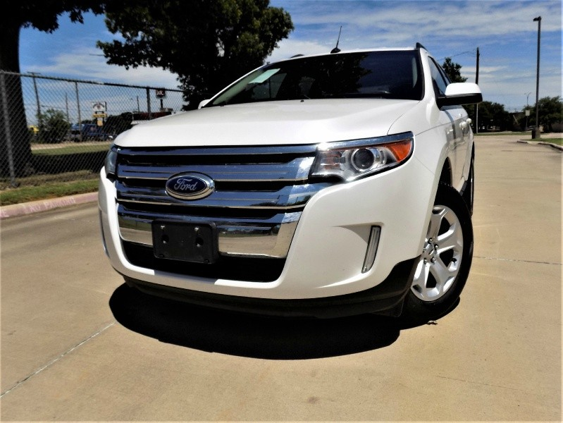 Ford Edge 2014 price Call For Price