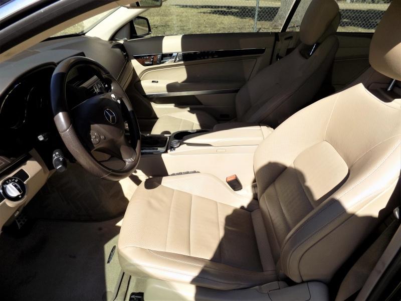 Mercedes-Benz E-Class 2010 price Call For Price