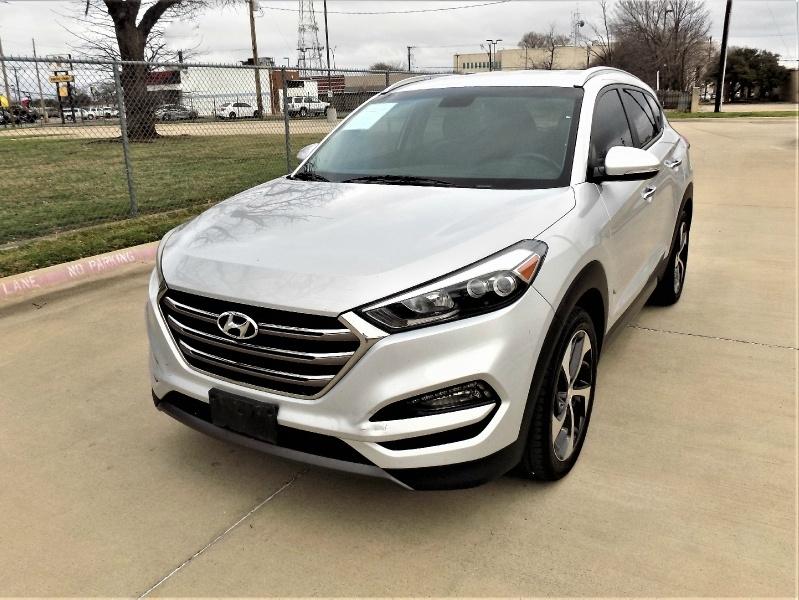 Hyundai Tucson 2016 price Call For Price