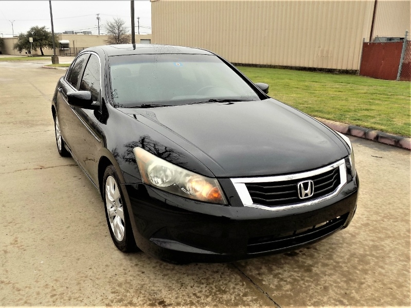 Honda Accord Sdn 2008 price Call For Price