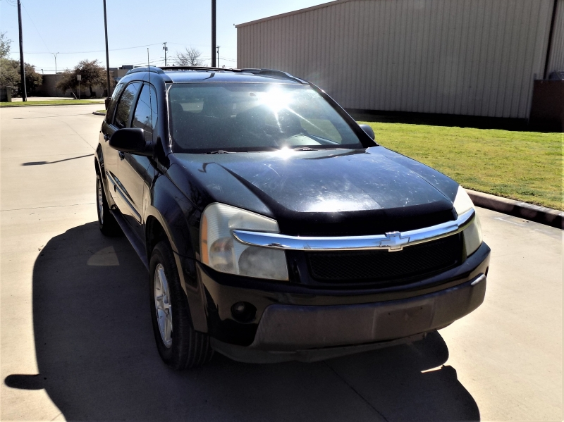 Chevrolet Equinox 2005 price Call For Price