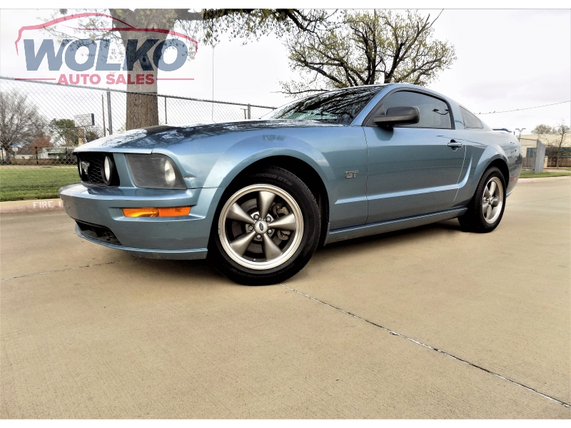 Ford Mustang 2006 price Call for Price