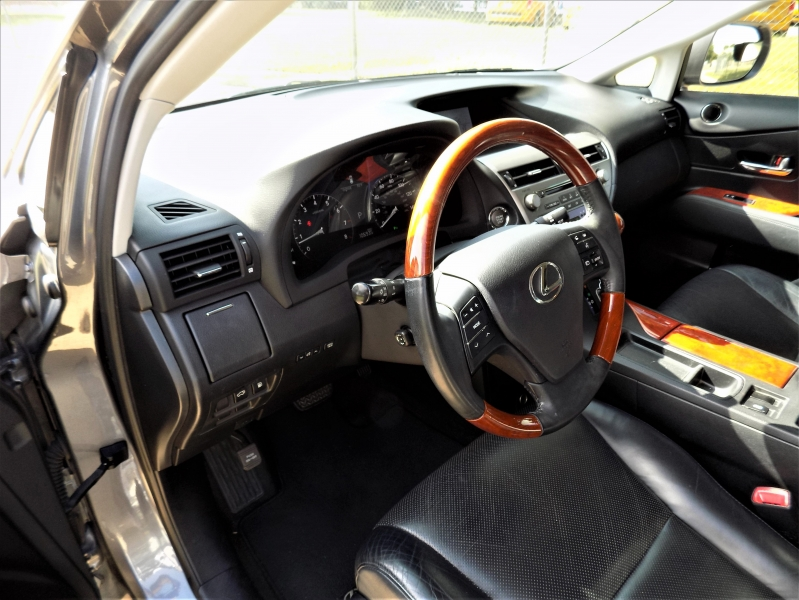 Lexus RX 350 2012 price Call For Price