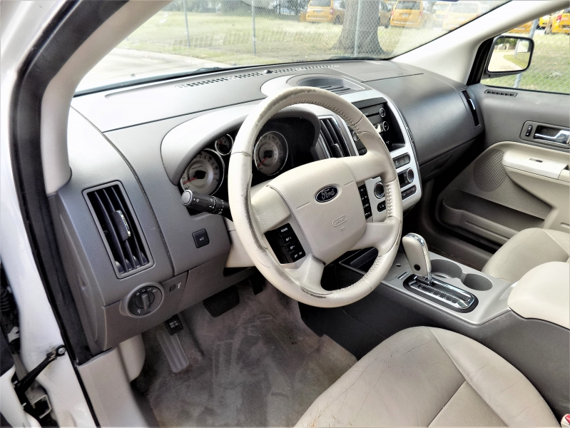 Ford Edge 2009 price Call For Price