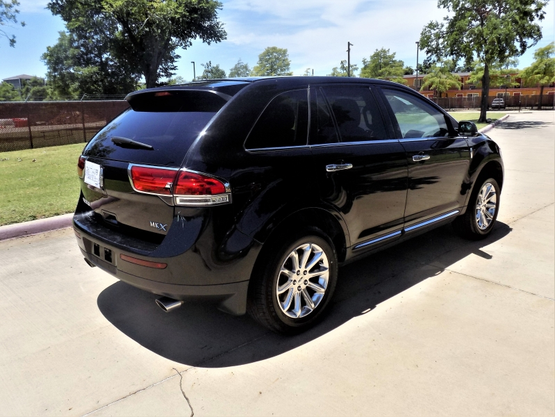 Lincoln MKX 2013 price We Finance