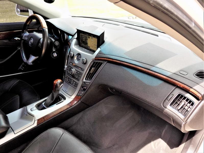 Cadillac CTS Sedan 2012 price Call For Price