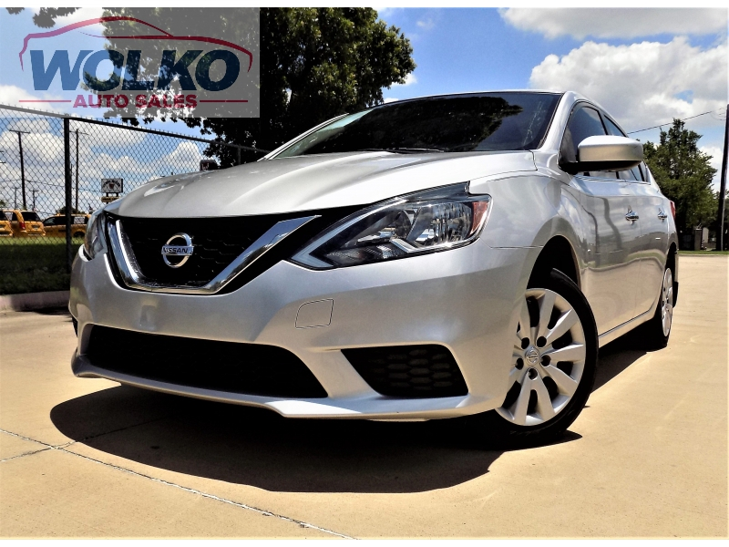 Nissan Sentra 2016 price Call For Price
