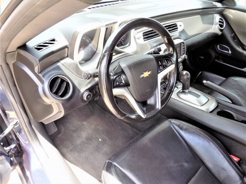 Chevrolet Camaro 2015 price Call For Price