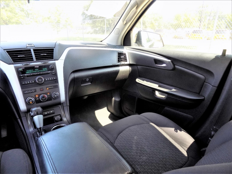 Chevrolet Traverse 2009 price Call For Price