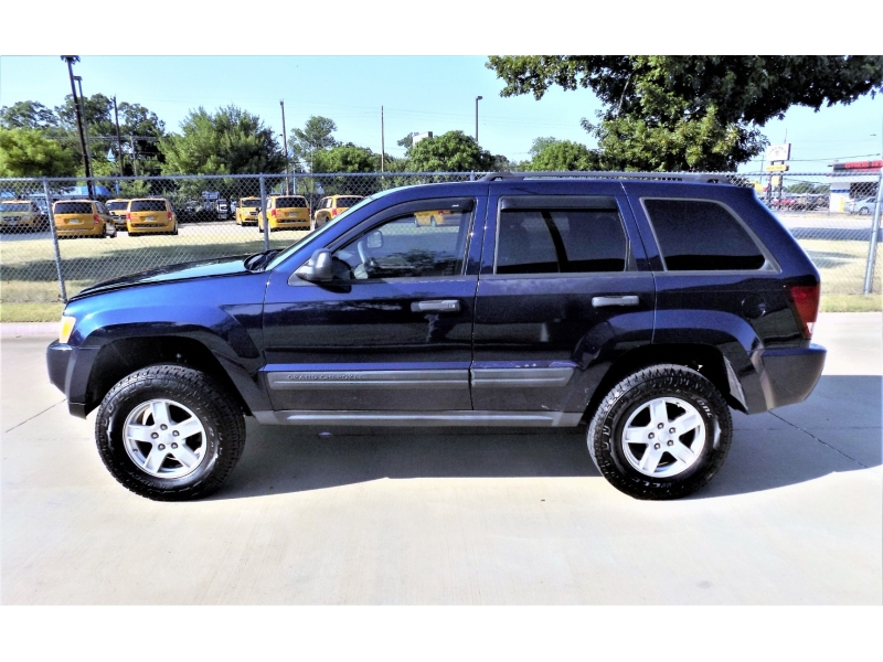 Jeep Grand Cherokee 2005 price Call For Price