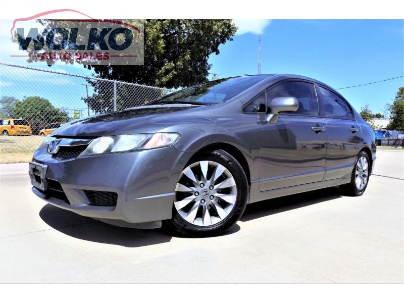 Honda Civic Sdn 2009 price Call For Price