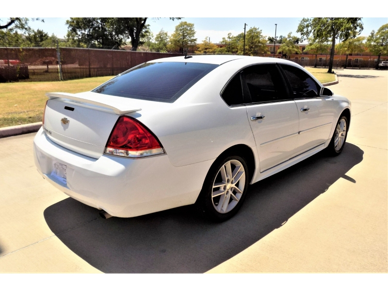 Chevrolet Impala 2013 price Call For Price
