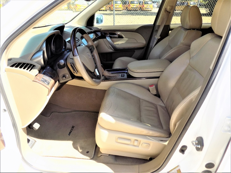Acura MDX 2013 price Call For Price