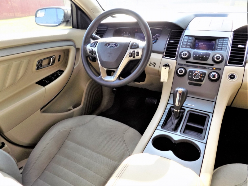 Ford Taurus 2014 price Call For Price