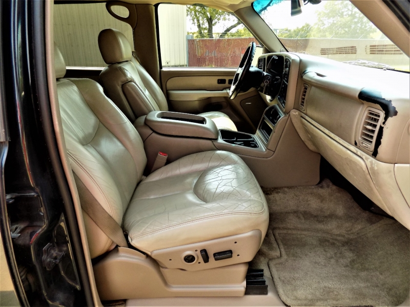 GMC Yukon XL 2003 price Call For Price