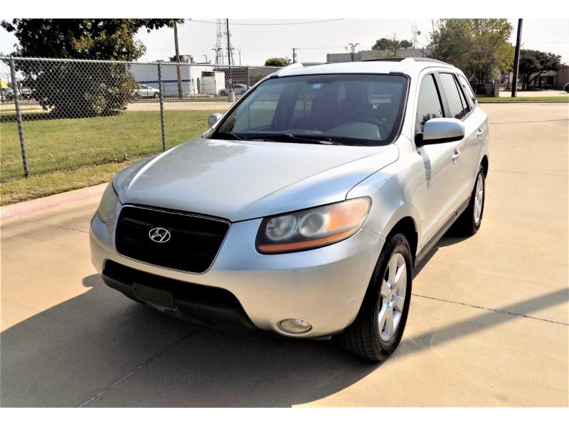 Hyundai Santa Fe 2009 price Call For Price