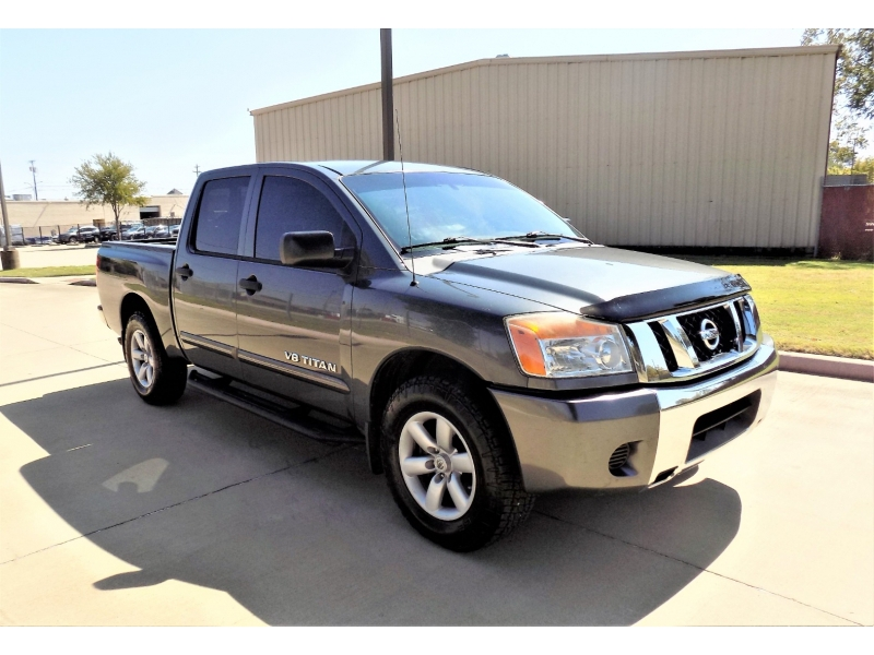 Nissan Titan 2010 price Call For Price