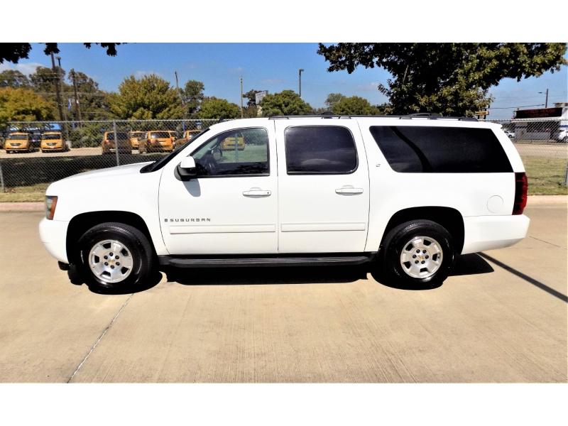 Chevrolet Suburban 2009 price Call For Price