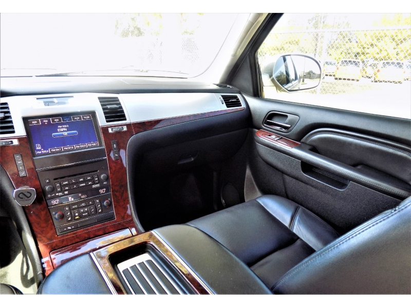 Cadillac Escalade 2013 price Call For Price