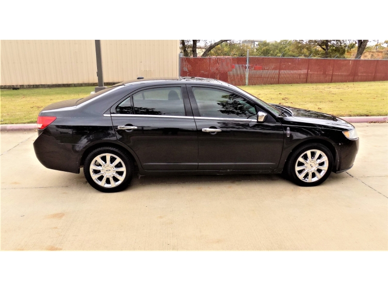 Lincoln MKZ 2012 price Call For Price