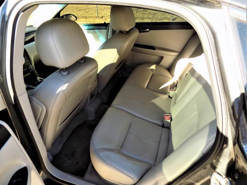 Chevrolet Impala 2010 price Call For Price