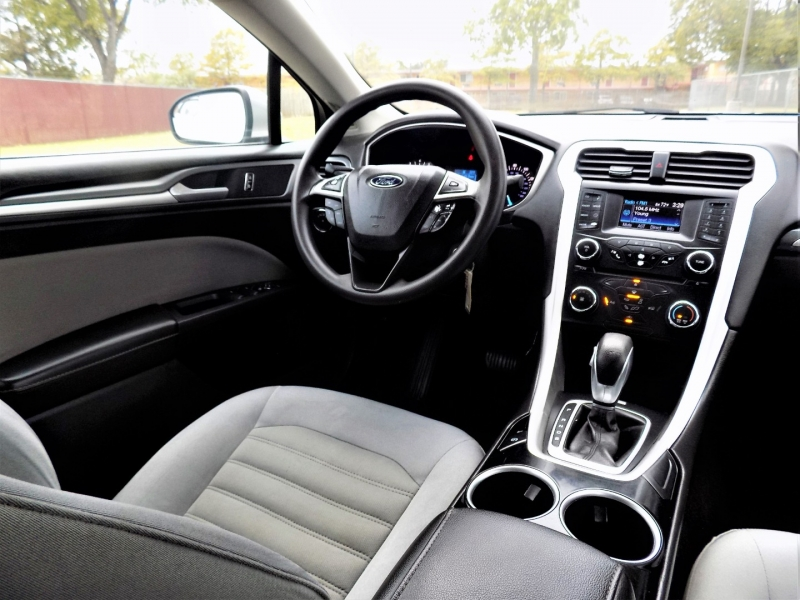 Ford Fusion 2013 price Call For Price