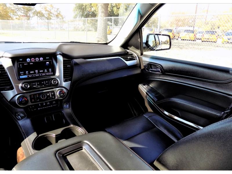 Chevrolet Suburban 2016 price Call For Price