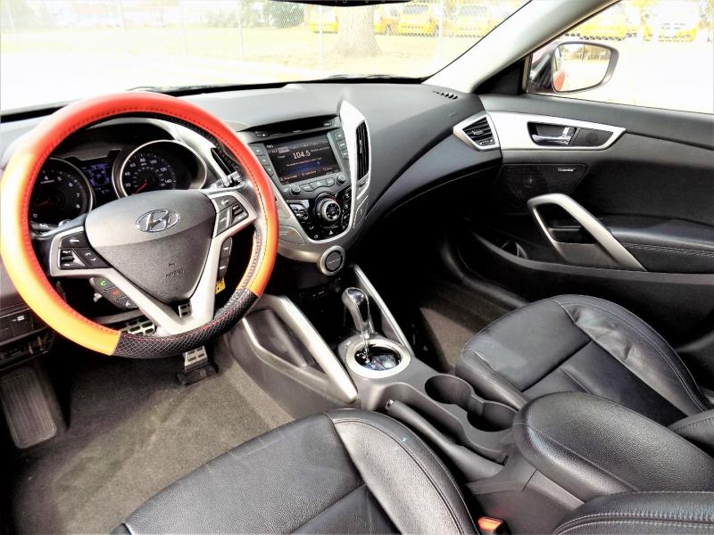 Hyundai Veloster 2015 price Call For Price