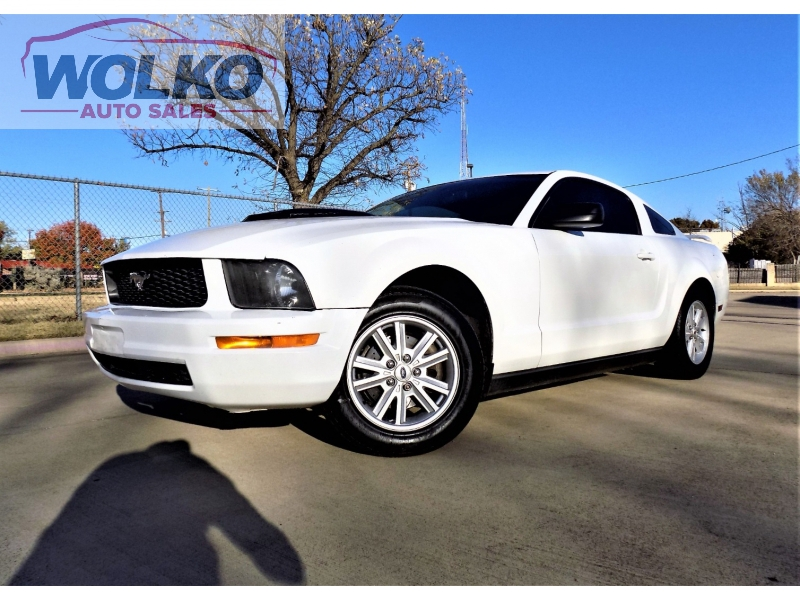 Ford Mustang 2005 price Call For Price