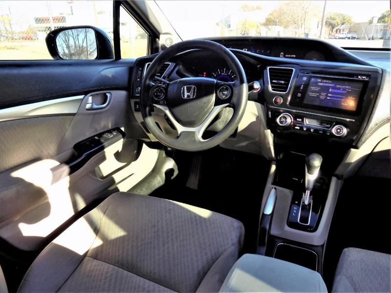 Honda Civic Sedan 2014 price Call For Price