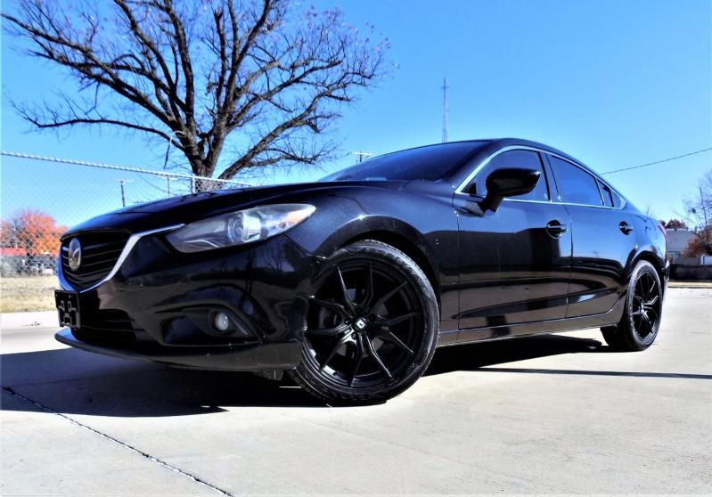 Mazda Mazda6 2015 price Call For Price