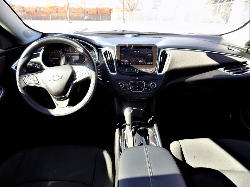 Chevrolet Malibu 2019 price Call For Price
