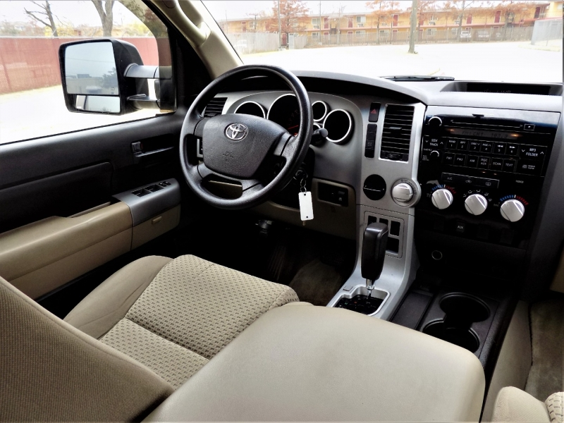 Toyota Tundra 2WD Truck 2008 price Call For Price