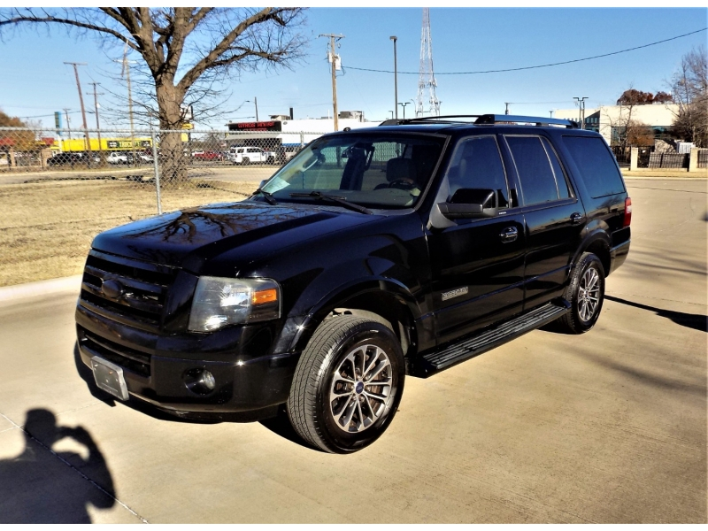 Ford Expedition 2007 price Call For Price