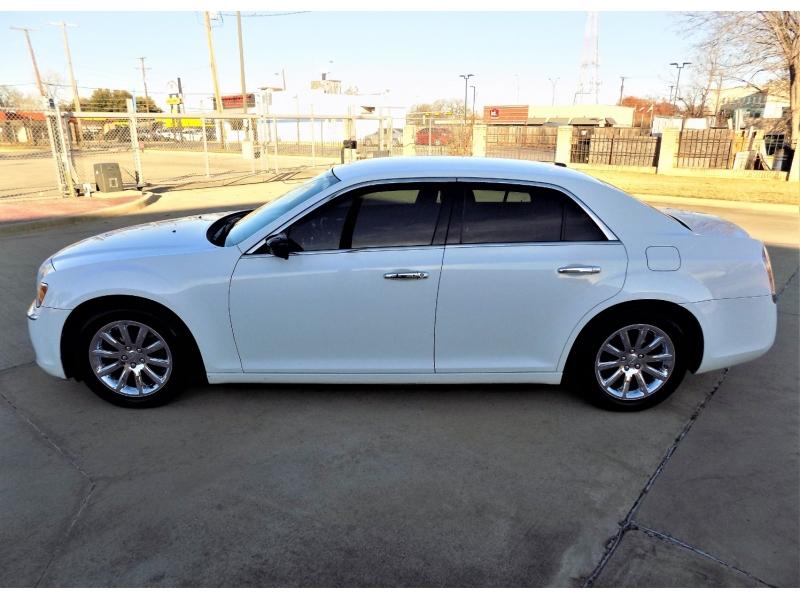 Chrysler 300 2014 price Call For Price
