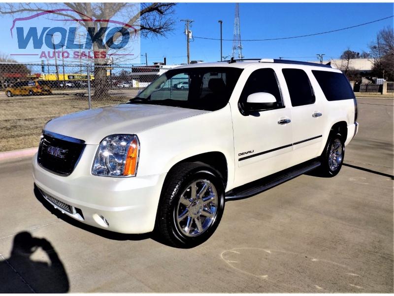 GMC Yukon XL 2013 price Call For Price