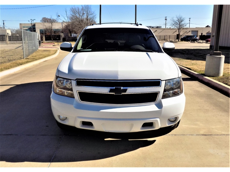 Chevrolet Tahoe 2012 price Call For Price