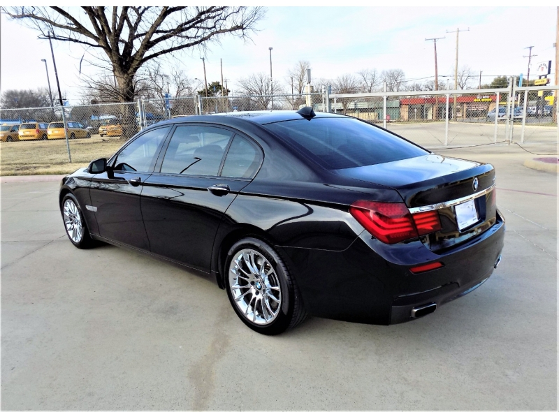 BMW 7-Series 2013 price Call For Price