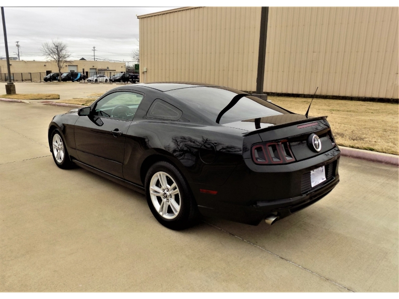 Ford Mustang 2013 price Call For Price