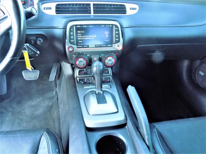 Chevrolet Camaro 2015 price Call For Price