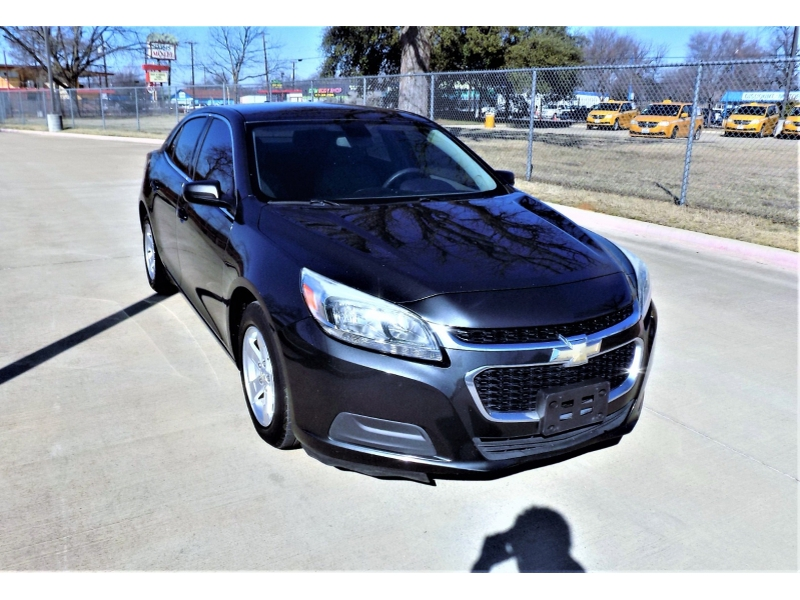 Chevrolet Malibu 2015 price Call for Price