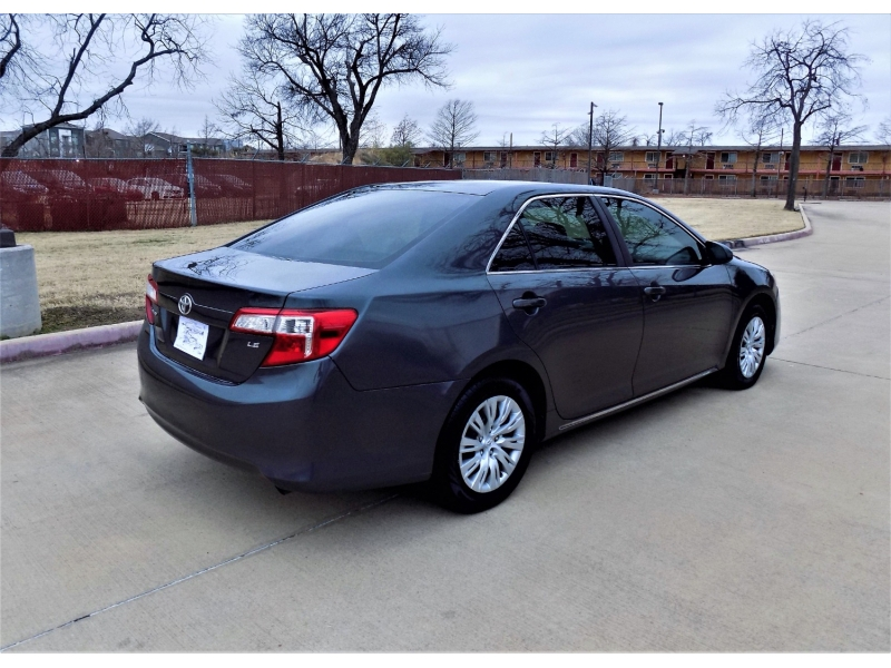 Toyota Camry 2013 price Call For Price