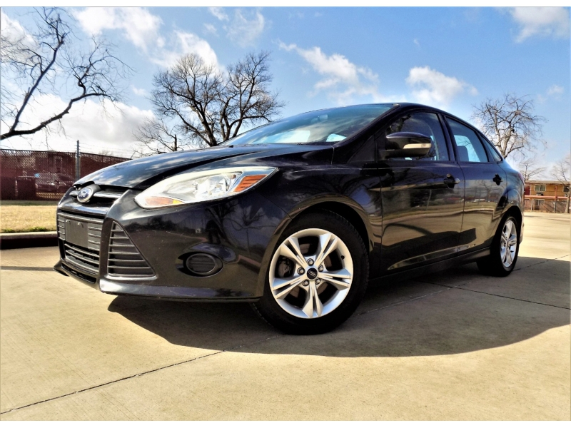 Ford Focus 2014 price Call For Price